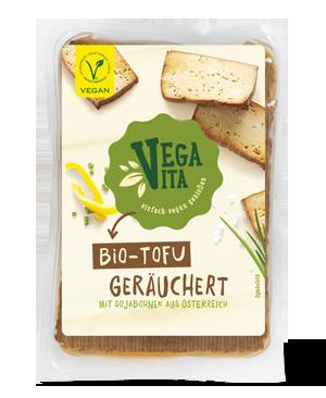 Bio Tofu geräuchert | Vegavita