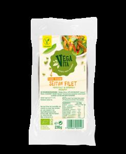 Seitan Filet | Vegavita