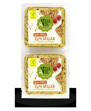 Bio Tofu Zum Grillen | Vegavita