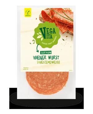 Wiener Wurst | Vegavita
