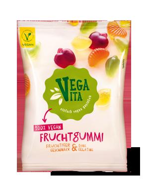 Vegavita Fruchtgummis