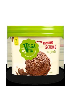Eis Schoko | Vegavita