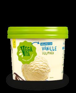 Eis Vanille | Vegavita