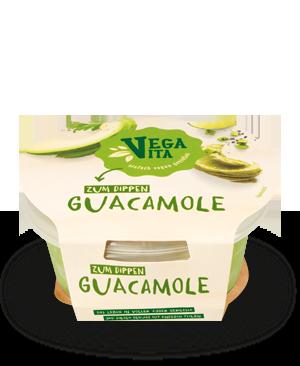 Guacamole | Vegavita