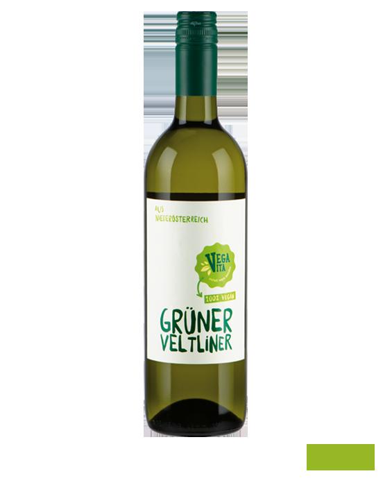 Grüner Veltliner Großansicht | Vegavita