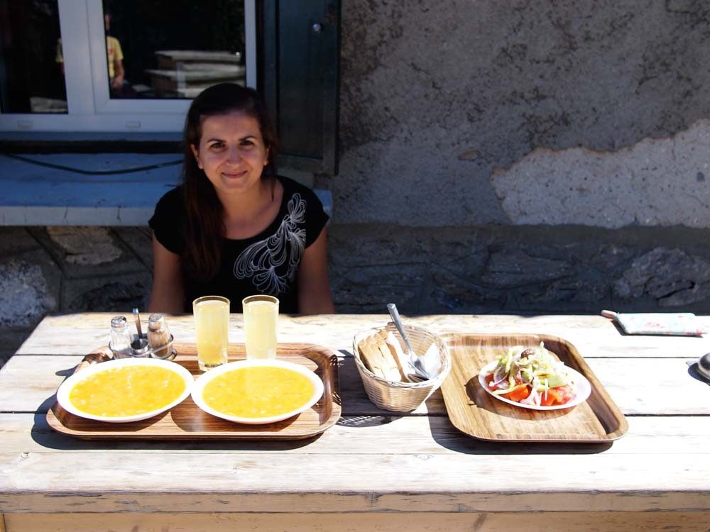 Vegane Wanderlust Griechenland