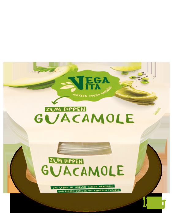 Guacamole Großansicht | Vegavita