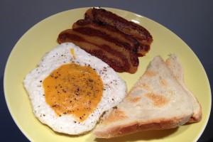 Veganer Potlock Brunch
