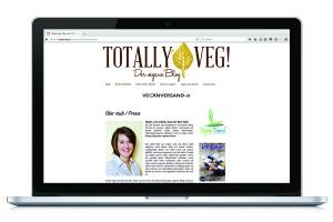 Vegane Lieblingsblogs: Totally Veg