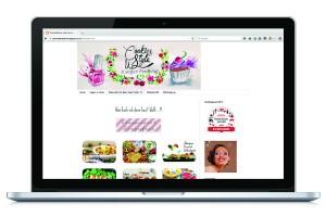 Vegane Lieblingsblogs: Cookies & Style