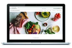 Vegane Lieblingsblogs: In the Making