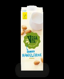 Mandeldrink | Vegavita