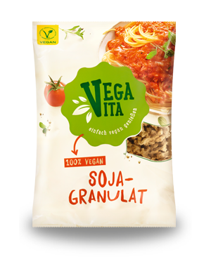 Sojagranulat | Vegavita