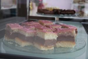 NomNom Bakery Spezialitäten