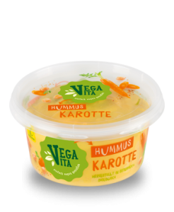 Hummus Karotte | Vegavita