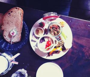 Das Augustin Essen