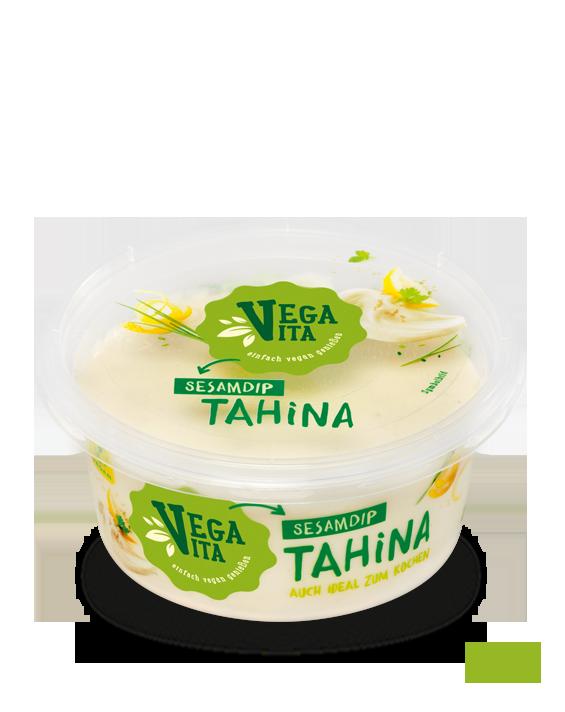 Tahina Großansicht   Vegavita