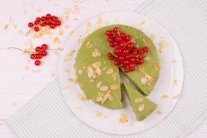 Die besten 3 Reis- und Mandeldrink Rezepte Avocadotorte