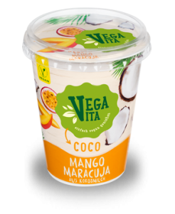 Coco Mango Maracuja | Vegavita