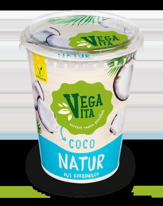Coco Natur Großansicht | Vegavita