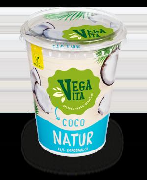 Coco Natur | Vegavita