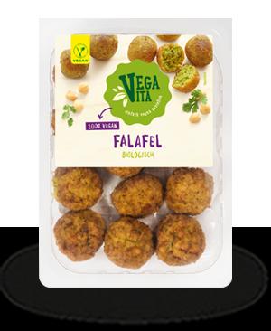 Falafel | Vegavita