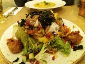 Marks Salat
