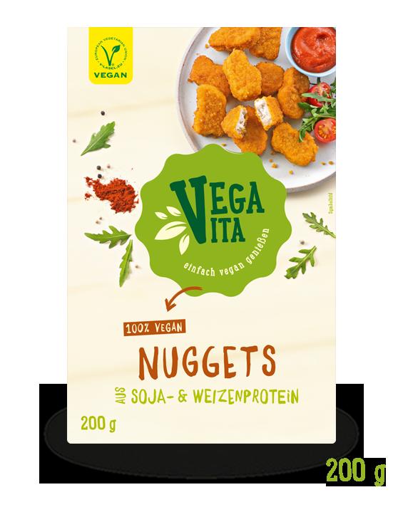 TK Nuggets | Vegavita Großansicht