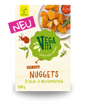 TK Nuggets | Vegavita