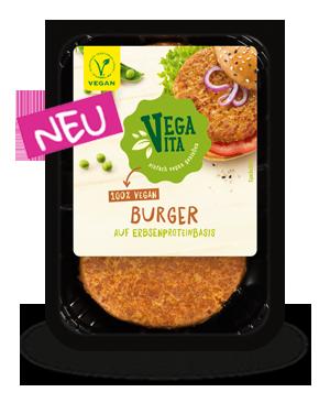 Burger von Vegavita
