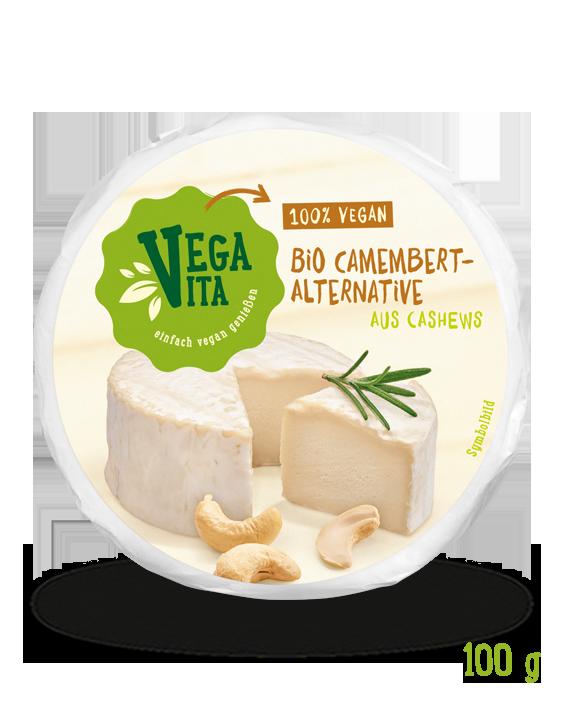 Vegavita Camembert