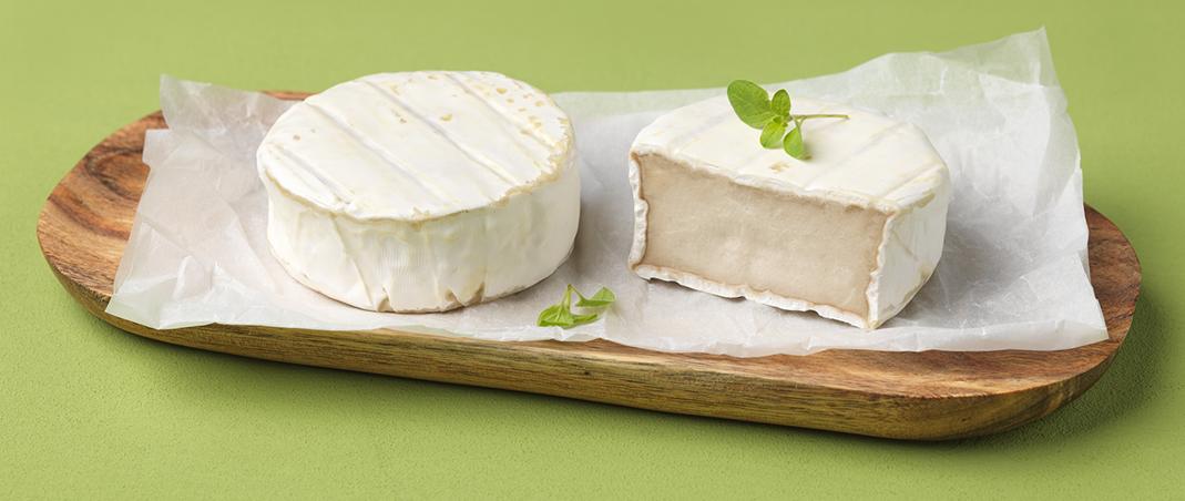 Blogbeitrag Camembert Reifegrad 1