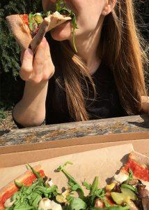 Lokalreview Bio-Pizzeria Vero Pizza